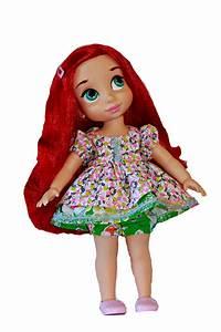 Disney Animator Dolls Patterns