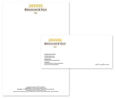 letterhead printing perth colour printing direction