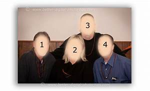 4 Photography Poses for 4 People - How To Pose Groups of 4 ...