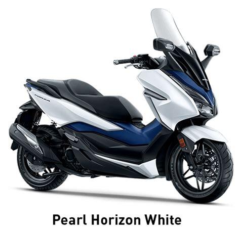 Gambar Motor Honda Forza 250 by Harga Honda Forza 250 2018 Abs Tersedia 3 Pilihan Warna