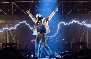 'Thriller Live' To Chase West End Record | Michael Jackson ...