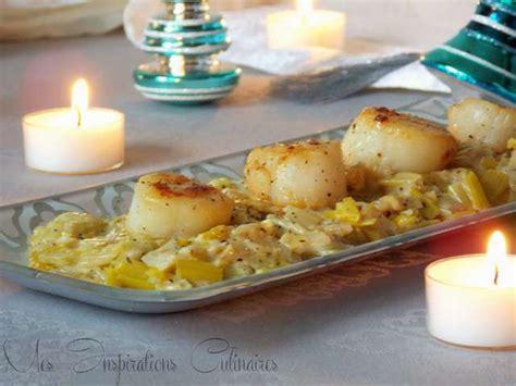 cuisiner poireaux cuisiner les noix de st jacques 28 images recette noix