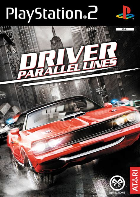 driver parallel lines windows xbox ps wii game mod db