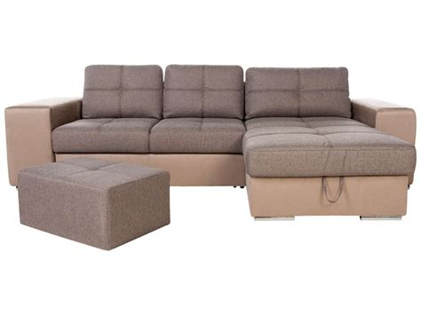 Canape Convertible Reversible Conforama by Canap 233 D Angle Convertible R 233 Versible 4 Places Serata