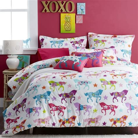 Horse And Pony Bedding Tktb