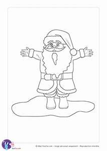 PDF Coloriage Noël à imprimer Dessin à colorier