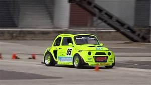 Fiat 500 4x4 : fiat 500 s1000rr 4x4 bmw engine race car proto fast 2016 reyml95 autoslalom bozen drift sound ~ Medecine-chirurgie-esthetiques.com Avis de Voitures