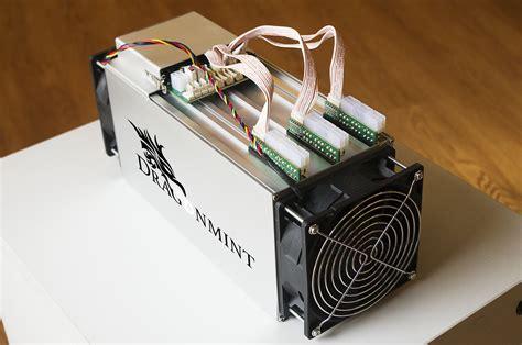 dragonmint  asic miner crypto mining blog