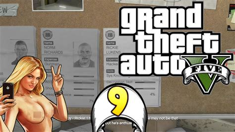 Gta 5 Campaign Walkthrough Part 9