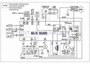 Unique Voltas Ac Wiring Diagram  Diagram  Diagramtemplate