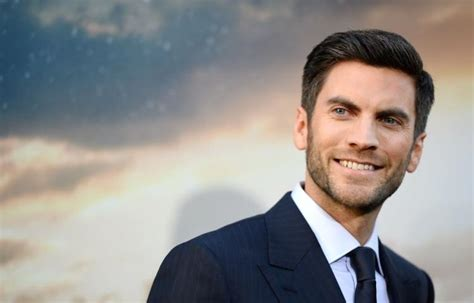 Wes Bentley Joins Cast Of 'american Horror Story