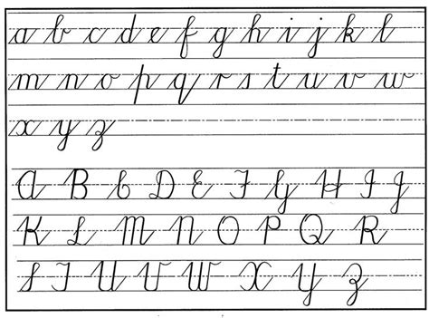 The 25+ Best Capital Cursive Letters Ideas On Pinterest  Cursive Capital P, Capital Cursive And