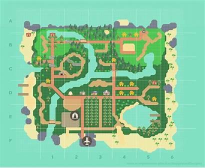 Island Designer Happy Ac Map Using Reddit