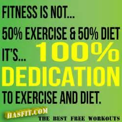 Exercise Fitness Motivation