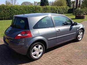 Renault 2008 Megane 1 4 16v 100 Extreme 3 Door Hatch  Car For Sale