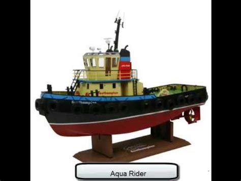 Top 10 Radio Controlled Boats by Top 10 Radio Controlled Boats