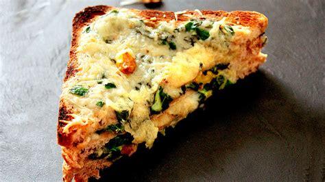 betisier cuisine recette de croque monsieur végétarien en vidéo de