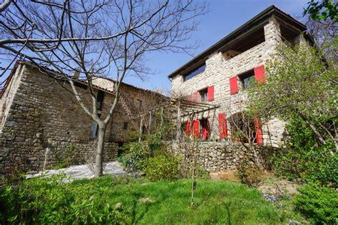 maison a vendre aubenas maison 224 vendre en rhone alpes ardeche gourdon fabuleuse maison 170m2 en avec