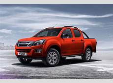 Special edition Isuzu DMax Blade launched Carbuyer