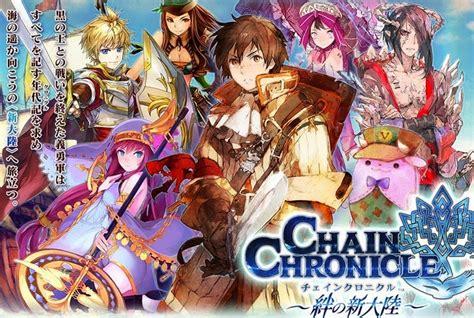 nuevos animes  fueron adaptados de videojuegos