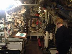Inside - Picture Of U-boat Museum  Sassnitz