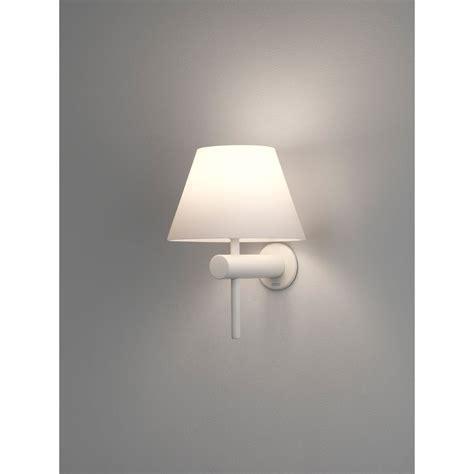 Astro Bathroom Lighting by Astro Lighting Roma Single Light Bathroom Wall Fitting In