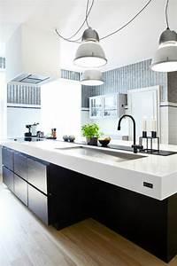 Küchenzeile Mit Kochinsel : moderne k cheninsel m belideen ~ Sanjose-hotels-ca.com Haus und Dekorationen