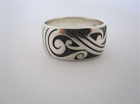 maori wedding rings maori ring by seventysixdesign aotearoa new zealand