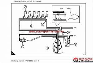 Auto Repair Manuals  Olympian All Service Manual