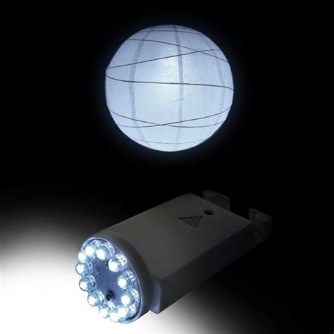 battery operated led light bulb paper lantern lights battery operated 12 led