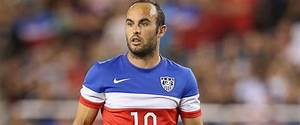 Landon Donovan U002639very Disappointedu002639 After Being Cut From