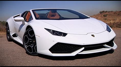 Lamborghini Huracan Vs Audi R8 Vs Jaguar F-type Vs Aston