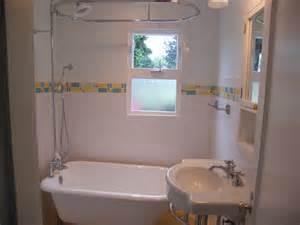 clawfoot tub bathroom ideas clawfoot tub bathroom portland by l evansdesigngroup inc