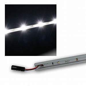 Led Schrankbeleuchtung Akku : led sockelbeleuchtung 448mm 12vdc 0 48w ~ Markanthonyermac.com Haus und Dekorationen