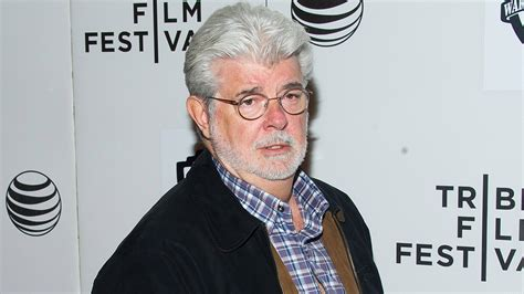 George Lucas Quips He Sold 'star Wars' To