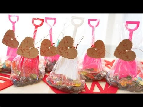 adorable diy valentines day gift cute kids cute craft
