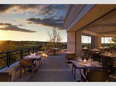 Restaurants in San Antonio La Cantera Resort & Spa