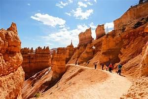 Hoodoos, Hoodoos, Everywhere: Hiking in Bryce Canyon ...  Bryce