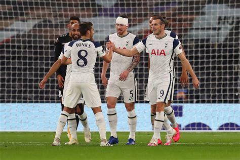 Ludogorets Vs Tottenham Hotspur / Where To Find Ludogorets ...
