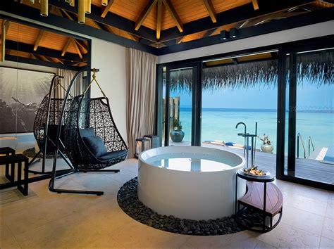 top  dreamy open air bathrooms