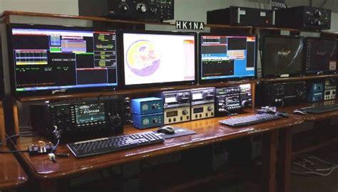 hAM RADIO DESK RACK MOUNT - Google Search   Ham radio ...
