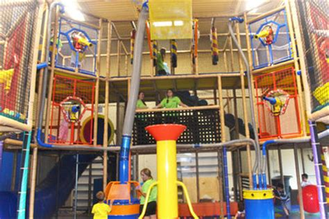 tuesdays top  indoor play areas longislandcom