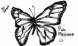 Butterfly Sketch Sketchite Coloring Animated 2668 Sketches Moccasins Native Issa Loai Chrome Browser Try Animation sketch template