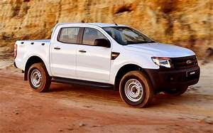 Ford Ranger 2 2 2014 Technical Specifications