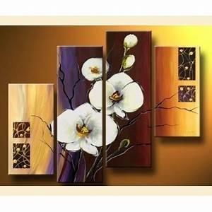 Tableau Chambre Adulte : chambre d co romantique sur toile achat vente tableau deco pas cher ~ Preciouscoupons.com Idées de Décoration