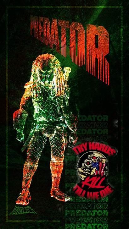 Tryhards Predator Airsoft
