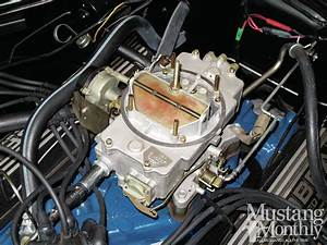 Rebuild Autolite 2100  4100 Carburetors Photo  U0026 Image Gallery