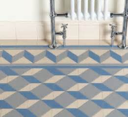 bathroom floor art deco floor tiles traditional tile