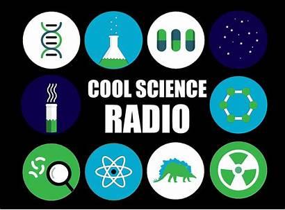 Science Cool Radio Kpcw April Park Istockphoto