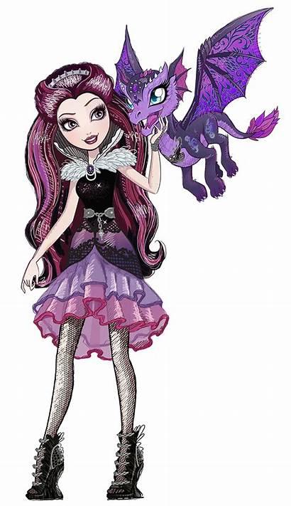 Raven Dragon Ever Queen Monster Games Nevermore